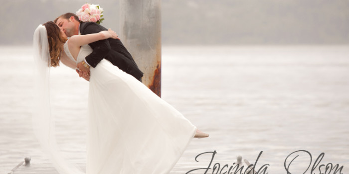 Bobby and Jessica Wedding - Preview