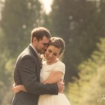 Ashford Wedding Photographer – Clarissa and Stephen