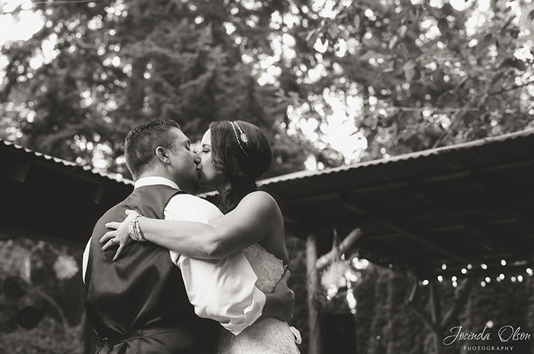 First dance at Maroni Meadow