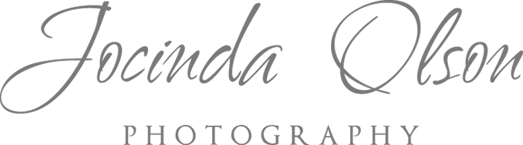 Jocinda Olson Photography logo